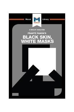 Abbildung von Dini | An Analysis of Frantz Fanon's Black Skin, White Masks | 1. Auflage | 2017 | beck-shop.de