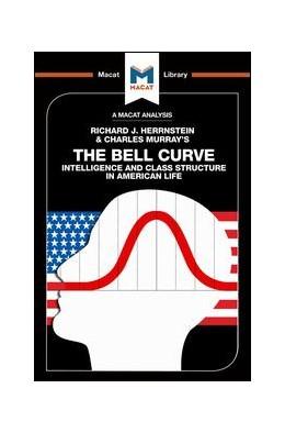 Abbildung von Ma / Schapira   An Analysis of Richard J. Herrnstein and Charles Murray's The Bell Curve   1. Auflage   2017   beck-shop.de