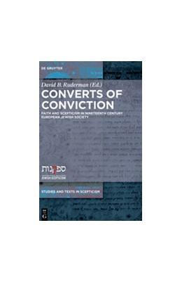 Abbildung von Ruderman | Converts of Conviction | 1. Auflage | 2017 | 1 | beck-shop.de