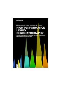 Abbildung von Khalifa / Al Sayed Omar | High Performance Liquid Chromatography | 2020 | Theory, Instrumentation and Ap...