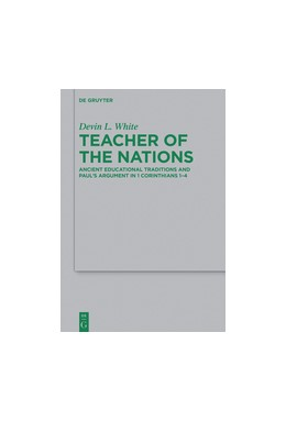 Abbildung von White | Teacher of the Nations | 2017 | Ancient Educational Traditions... | 227