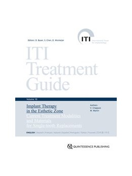 Abbildung von Wismeijer / Chen / Buser | Implant Therapy in the Esthetic Zone | 2017 | Current Treatment Modalities a... | 10