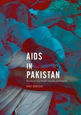 Abbildung von Qureshi   AIDS in Pakistan   1. Auflage   2017   beck-shop.de