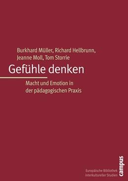 Abbildung von Müller / Hellbrunn / Moll | Gefühle denken | 2005 | Macht und Emotion in der pädag... | 9