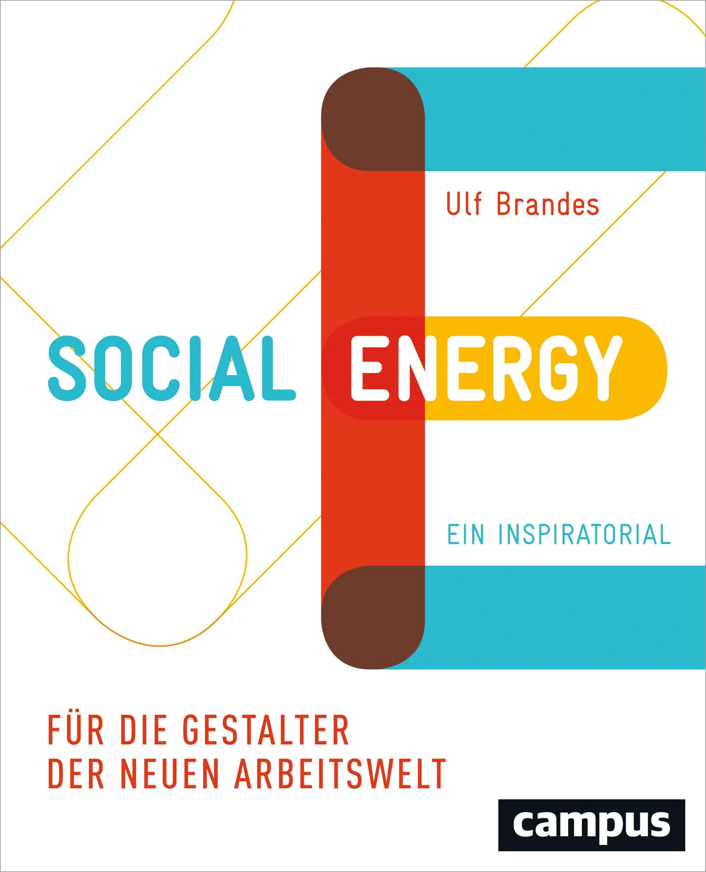 Social Energy | Brandes, 2018 | Buch (Cover)