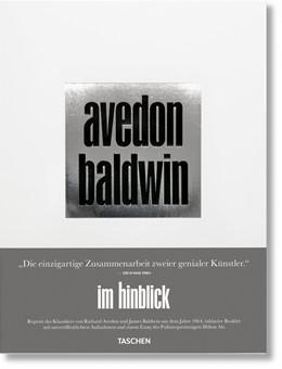 Abbildung von Richard Avedon, James Baldwin. Im Hinblick | 2017