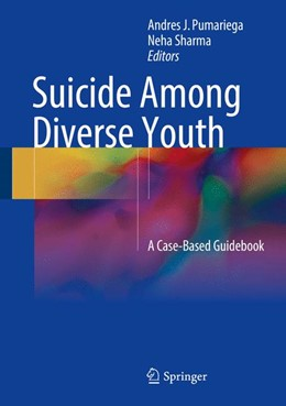 Abbildung von Pumariega / Sharma | Suicide Among Diverse Youth | 1. Auflage | 2017 | beck-shop.de