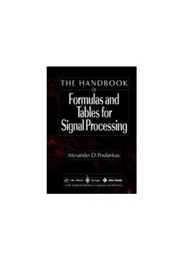 Abbildung von Poularikas   Handbook of Formulas and Tables for Signal Processing   1998