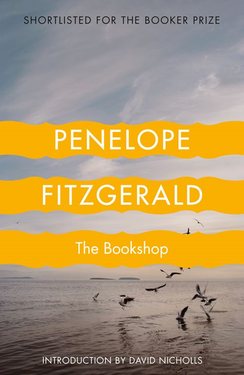 The Bookshop | Fitzgerald | ePub edition, 2013 | eBook (Cover)