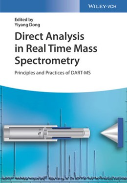 Abbildung von Dong | Direct Analysis in Real Time Mass Spectrometry | 2018 | Principles and Practices of DA...