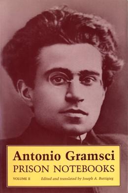 Abbildung von Gramsci | Prison Notebooks | 1996 | Edited by Joseph A. (Ed.) Butt...