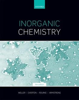 Abbildung von Weller / Overton / Rourke | Inorganic Chemistry | 2018