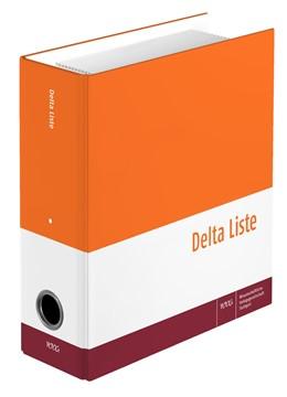 Abbildung von Delta Liste, Gesamtwerk | 1. Auflage | 2017 | beck-shop.de