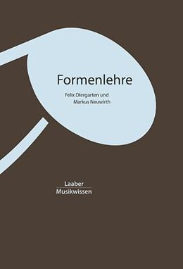 Abbildung von Diergarten / Neuwirth | Formenlehre | 2018 | 7
