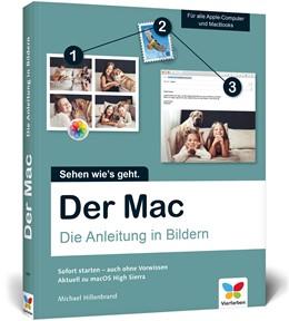 Abbildung von Hillenbrand | Der Mac | 7. Auflage | 2017 | Die Anleitung in Bildern - akt...