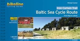 Abbildung von Cramer / Esterbauer Verlag | Europa-Radweg Eiserner Vorhang / Iron Curtain Trail Baltic Sea Cycle Route | 1. Auflage | 2017 | beck-shop.de