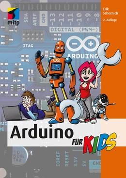 Abbildung von Schernich   Arduino für Kids   2017   2017