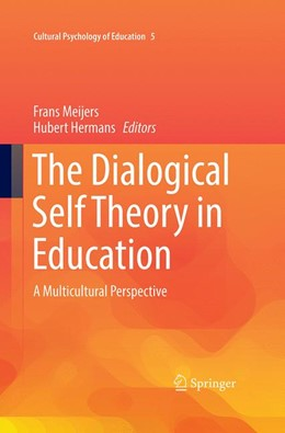 Abbildung von Hermans / Meijers   The Dialogical Self Theory in Education   2017   A Multicultural Perspective