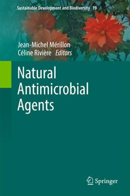 Abbildung von Mérillon / Riviere | Natural Antimicrobial Agents | 2018