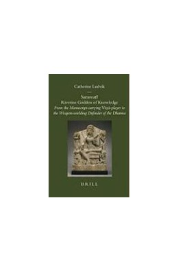 Abbildung von Ludvik   Sarasvati: Riverine Goddess of Knowledge   2007   From the Manuscript-carrying V...   27