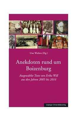 Abbildung von Wieben | Anekdoten rund um Boizenburg | 2017 | Ausgewählte Texte von Erika Wi...