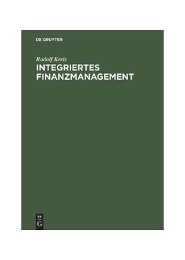 Abbildung von Kreis   Integriertes Finanzmanagement   Reprint 2018   1994   Finanzinnovationen und Kapital...