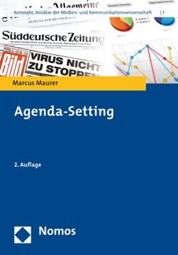Abbildung von Maurer | Agenda-Setting | 2., aktualisierte Auflage. | 2017