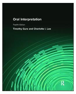 Abbildung von Gura | Oral Interpretation | 12. Auflage | 2017 | beck-shop.de