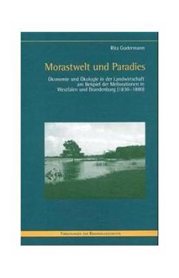 Abbildung von Gudermann | Morastwelt und Paradies | 2001 | Ökonomie und Ökologie in der L... | 35