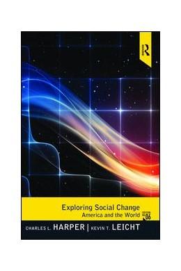 Abbildung von Harper   Exploring Social Change   6. Auflage   2017   beck-shop.de