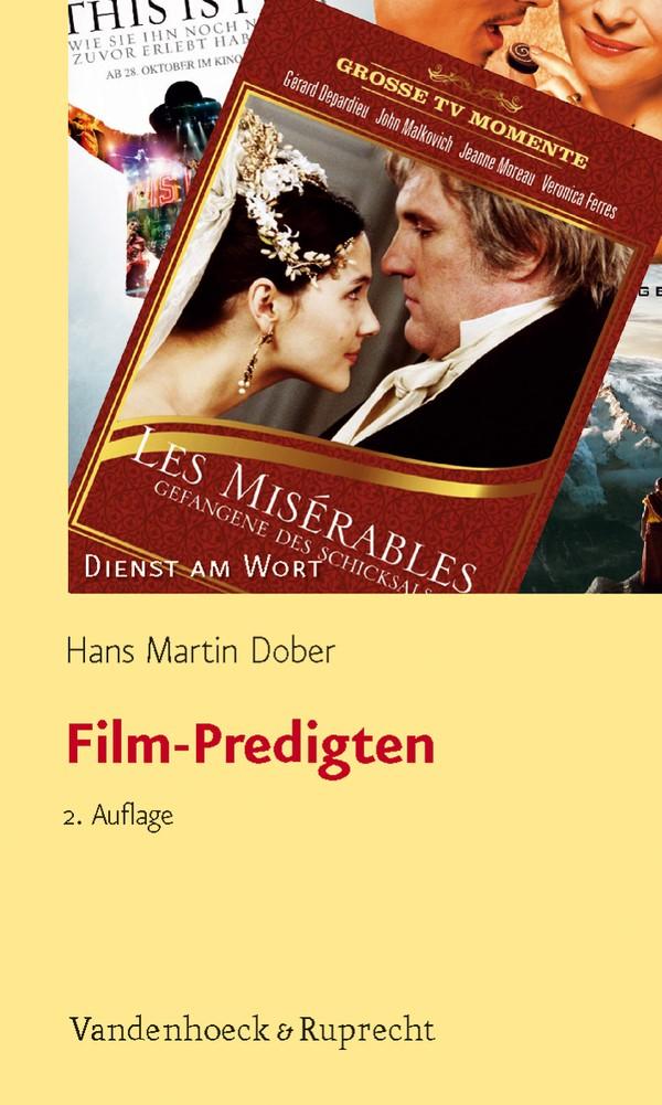 Abbildung von Dober | Film-Predigten | 2. Auflage 2011 | 2011
