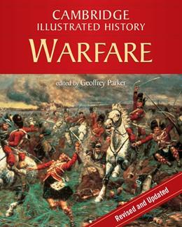 Abbildung von Parker | The Cambridge Illustrated History of Warfare | Updated edition | 2008
