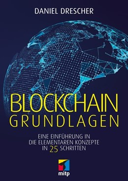 Abbildung von Drescher | Blockchain Grundlagen | 2017 | Eine Einführung in die element...