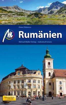 Abbildung von Stanescu | Rumänien Reiseführer Michael Müller Verlag | 3. Auflage | 2018 | beck-shop.de