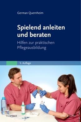 Abbildung von Quernheim | Spielend anleiten und beraten | 5. Auflage | 2017 | beck-shop.de