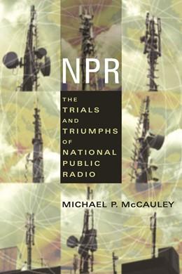 Abbildung von McCauley | NPR | 2005