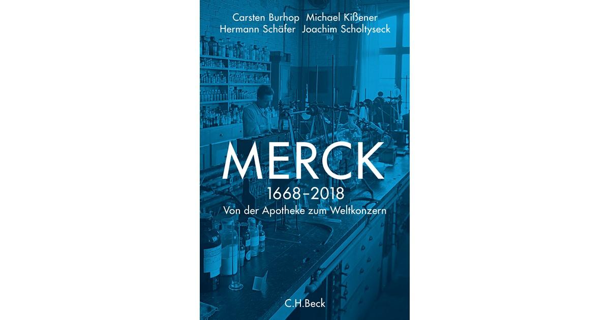 Bildergebnis für burhop Merck