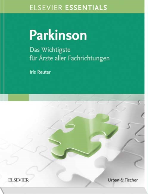 ELSEVIER ESSENTIALS Parkinson | Reuter, 2017 | Buch (Cover)