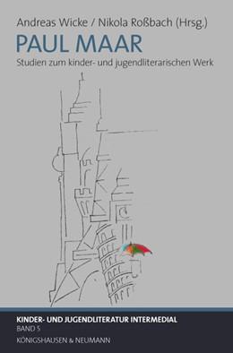 Abbildung von Wicke / Roßbach | Paul Maar | 2017 | Studien zum kinder- und jugend...