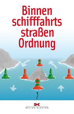 Abbildung von Binnenschifffahrtstraßen-Ordnung | 2. Auflage 2017 | 2017