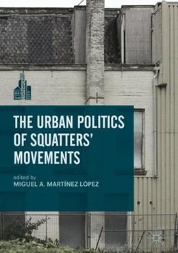 Abbildung von Martínez López | The Urban Politics of Squatters' Movements | 2017