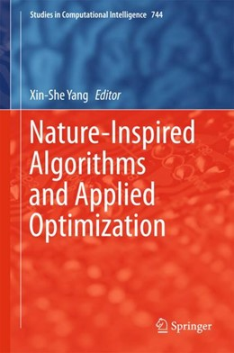 Abbildung von Yang | Nature-Inspired Algorithms and Applied Optimization | 2017