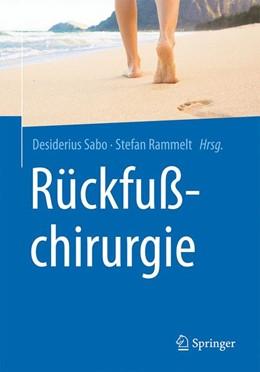 Abbildung von Sabo / Rammelt | Rückfußchirurgie | 1. Auflage | 2017 | beck-shop.de