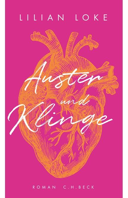 Cover: Lilian Loke, Auster und Klinge