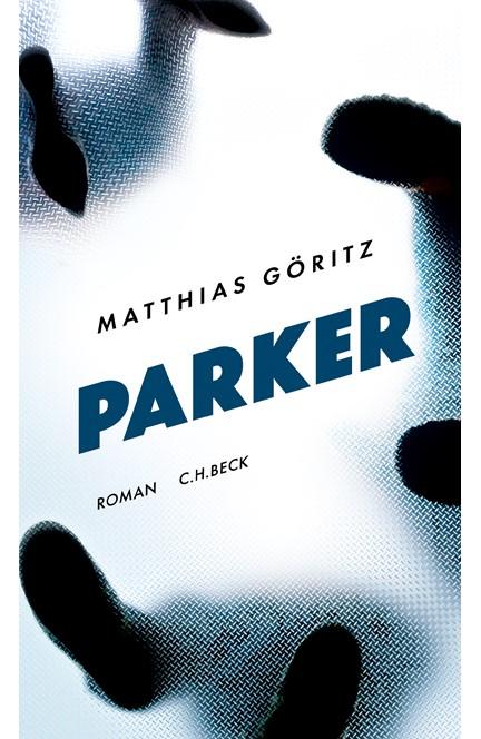 Cover: Matthias Göritz, Parker