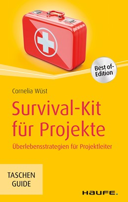 Abbildung von Wüst | Survival-Kit für Projekte | 1. Auflage 2017 | 2017