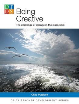 Abbildung von Pugliese | Being Creative | 1. Auflage | 2017 | beck-shop.de