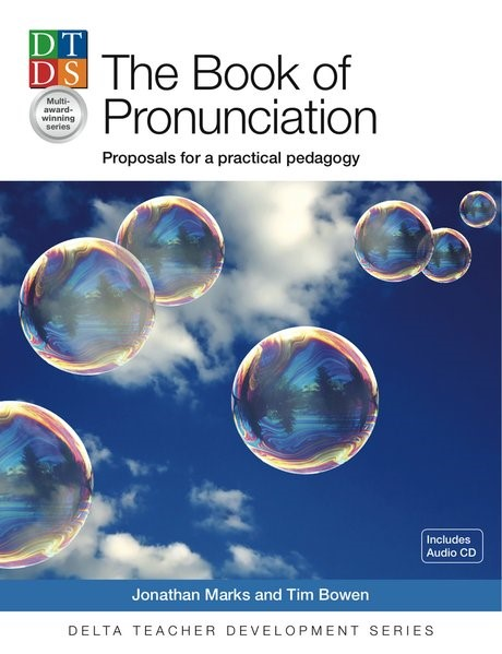 The Book of Pronunciation. With CD-ROM | Bowen / Marks, 2017 | Buch (Cover)