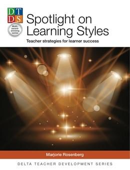 Abbildung von Rosenberg | Spotlight on Learning Styles | 1. Auflage | 2017 | beck-shop.de