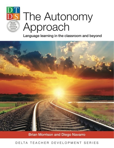 The Autonomy Approach | Morrison / Navarro, 2017 | Buch (Cover)